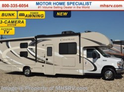 New 2017  Thor Motor Coach Chateau 30D Bunk Model RV for Sale at MHSRV.com by Thor Motor Coach from Motor Home Specialist in Alvarado, TX