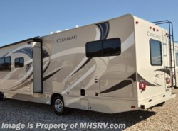 New 2017  Thor Motor Coach Chateau 30D Bunk House RV for Sale at MHSRV by Thor Motor Coach from Motor Home Specialist in Alvarado, TX