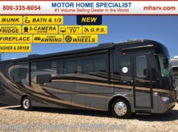 New 2017  Forest River Berkshire 38A-340 Bath & 1/2, Bunk RV for Sale at MHSRV.com by Forest River from Motor Home Specialist in Alvarado, TX