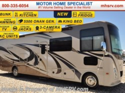 New 2017 Thor Motor Coach Windsport 34J Bunk Model RV for Sale W/King Bed available in Alvarado, Texas
