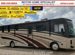 New 2017  Holiday Rambler Navigator XE 35E Bunk House Diesel RV for Sale at MHSRV.com by Holiday Rambler from Motor Home Specialist in Alvarado, TX