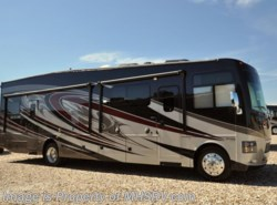 New 2017  Thor Motor Coach Outlaw 37BG Bunk Model Toy Hauler RV for Sale by Thor Motor Coach from Motor Home Specialist in Alvarado, TX