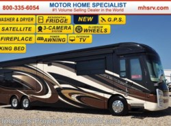 New 2017  Entegra Coach Anthem 42DEQ Luxury Diesel Coach for Sale at MHSRV by Entegra Coach from Motor Home Specialist in Alvarado, TX