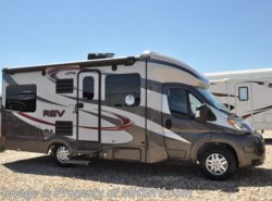 New 2017  Dynamax Corp REV 24CB RV for Sale at MHSRV by Dynamax Corp from Motor Home Specialist in Alvarado, TX