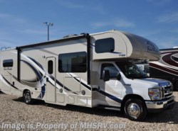 New 2017  Thor Motor Coach Four Winds 31W RV for Sale at MHSRV W/Ext. TV & 15K A/C by Thor Motor Coach from Motor Home Specialist in Alvarado, TX