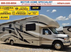 New 2017  Fleetwood Jamboree 30D Bunks, Res Fridge, Jacks, 3 Cam, Ext TV by Fleetwood from Motor Home Specialist in Alvarado, TX