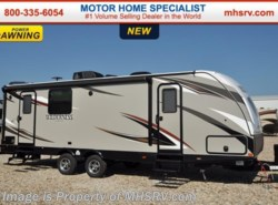 New 2017  Heartland RV Wilderness 2575RK RV for Sale at MHSRV.com by Heartland RV from Motor Home Specialist in Alvarado, TX