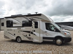 New 2017 Thor Motor Coach Gemini 23TR Diesel RV for Sale W/Ext TV & Slide available in Alvarado, Texas