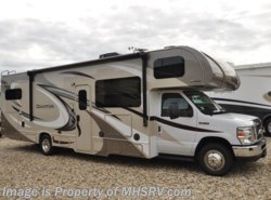 New 2017  Thor Motor Coach Quantum WS31 Luxury Class C RV for Sale at MHSRV by Thor Motor Coach from Motor Home Specialist in Alvarado, TX