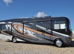 New 2017  Thor Motor Coach Outlaw 37RB 26K Chassis, Patio, 3 A/C, Pwr Bunk, 4 TVs by Thor Motor Coach from Motor Home Specialist in Alvarado, TX