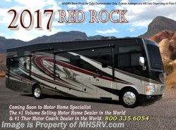 New 2017  Thor Motor Coach Outlaw 37RB Toy Hauler RV for Sale W/3 A/Cs & Patio by Thor Motor Coach from Motor Home Specialist in Alvarado, TX