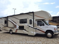 New 2017  Thor Motor Coach Four Winds 31L RV for Sale at MHSRV.com W/Auto Jacks by Thor Motor Coach from Motor Home Specialist in Alvarado, TX