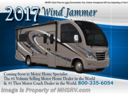 New 2017  Thor Motor Coach Axis 25.4 RV for Sale at MHSRV.com W/Upgraded A/C by Thor Motor Coach from Motor Home Specialist in Alvarado, TX