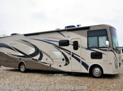 New 2017  Thor Motor Coach Windsport 34F RV for Sale at MSHRV.com W/King Bed & Ext TV by Thor Motor Coach from Motor Home Specialist in Alvarado, TX