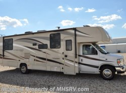 New 2017  Coachmen Leprechaun 319MB RV for Sale at MHSRV W/Exterior Camp by Coachmen from Motor Home Specialist in Alvarado, TX