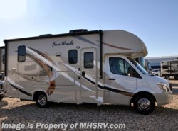 New 2017  Thor Motor Coach Four Winds Sprinter 24HL Diesel RV for Sale at MHSRV W/ Diesel Gen by Thor Motor Coach from Motor Home Specialist in Alvarado, TX