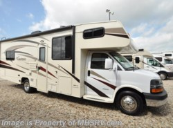 New 2017  Coachmen Freelander  27QBC RV for Sale at MHSRV Ext. TV, 15K BTU A/C by Coachmen from Motor Home Specialist in Alvarado, TX