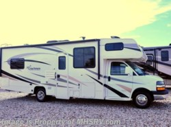 New 2017  Coachmen Freelander  27QBC RV for Sale at MHSRV W/15K A/C & Exterior TV by Coachmen from Motor Home Specialist in Alvarado, TX