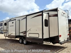 New 2017  Heartland RV ElkRidge 40FLFS RV for Sale at MHSRV.com W/King Bed by Heartland RV from Motor Home Specialist in Alvarado, TX