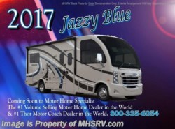 New 2017  Thor Motor Coach Vegas 25.3 W/Slide, IFS, Ext TV, Upgraded A/C by Thor Motor Coach from Motor Home Specialist in Alvarado, TX
