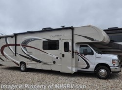 New 2017  Thor Motor Coach Chateau 31L RV for Sale at MHSRV W/Auto Jacks & Ext TV by Thor Motor Coach from Motor Home Specialist in Alvarado, TX