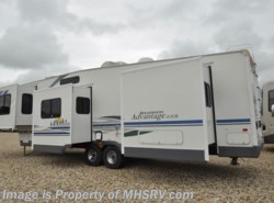 Used 2006  Fleetwood Wilderness Advantage 358FKQS with 4 slides by Fleetwood from Motor Home Specialist in Alvarado, TX
