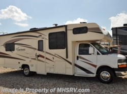 New 2017  Coachmen Freelander  27QBC Coach for Sale at MHSRV 15K A/C, Ext TV by Coachmen from Motor Home Specialist in Alvarado, TX