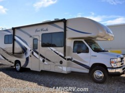 New 2017  Thor Motor Coach Four Winds 28Z RV for Sale at MHSRV.com W/15K A/C & 3 Cam by Thor Motor Coach from Motor Home Specialist in Alvarado, TX