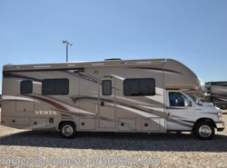 New 2017  Holiday Rambler Vesta 30D Class C Bunk Model RV for Sale at MHSRV.com by Holiday Rambler from Motor Home Specialist in Alvarado, TX