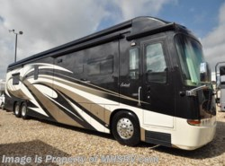 Used 2008  Travel Supreme Select WITH 4 SLIDES by Travel Supreme from Motor Home Specialist in Alvarado, TX