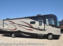 New 2017  Coachmen Mirada 35KB RV for Sale at MHSRV W/15K A/Cs, King Bed by Coachmen from Motor Home Specialist in Alvarado, TX