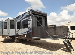 New 2017  Heartland RV Road Warrior RW362 Bunk Beds, Bath & 1/2 Slide in Slide by Heartland RV from Motor Home Specialist in Alvarado, TX