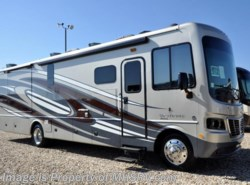 New 2017  Holiday Rambler Vacationer 35K Bath & 1/2 RV for Sale W/Washer/Dryer & King by Holiday Rambler from Motor Home Specialist in Alvarado, TX
