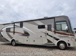 New 2017  Coachmen Mirada 35LS Bath & 1/2 RV for Sale at MHSRV.com W/Ext TV by Coachmen from Motor Home Specialist in Alvarado, TX