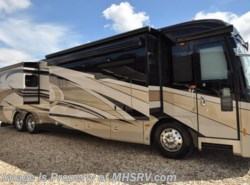 Used 2012  American Coach American Tradition 42M Bath & 1/2 W/3 Slides by American Coach from Motor Home Specialist in Alvarado, TX