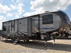 New 2017  Heartland RV Road Warrior RW362 Bunk Bed, Bath & 1/2 Slide in Slide, 3 A/C by Heartland RV from Motor Home Specialist in Alvarado, TX