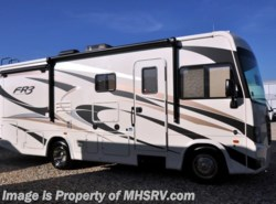 New 2017  Forest River FR3 25DS Crossover RV for Sale at MHSRV King Bed by Forest River from Motor Home Specialist in Alvarado, TX