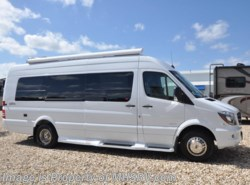New 2017  Coachmen Galleria 24SQ Sprinter Diesel RV for Sale at MHSRV.com by Coachmen from Motor Home Specialist in Alvarado, TX