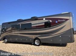 New 2017  Fleetwood Bounder 35K Bath & 1/2 RV for Sale With King Bed by Fleetwood from Motor Home Specialist in Alvarado, TX