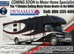 New 2017  Dynamax Corp Force HD 37BH Bunk Model Super C for Sale at MHSRV by Dynamax Corp from Motor Home Specialist in Alvarado, TX