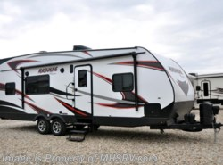 New 2017  Coachmen Adrenaline Toy Hauler 26CB Power Bed, 15K  A/C & 4KW Gen by Coachmen from Motor Home Specialist in Alvarado, TX