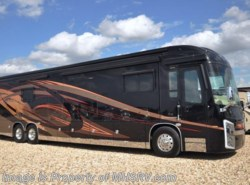 Used 2016  Entegra Coach Cornerstone 45K by Entegra Coach from Motor Home Specialist in Alvarado, TX