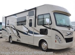 New 2017  Thor Motor Coach A.C.E. 29.3 ACE for Sale W/Ext. Kitchen, 5.5KW Gen, 2 A/C by Thor Motor Coach from Motor Home Specialist in Alvarado, TX