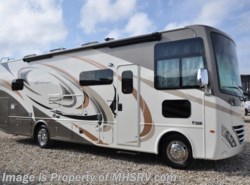 New 2017  Thor Motor Coach Hurricane 31S RV for Sale at MHSRV 5.5KW Gen, Jacks & 2 A/Cs by Thor Motor Coach from Motor Home Specialist in Alvarado, TX