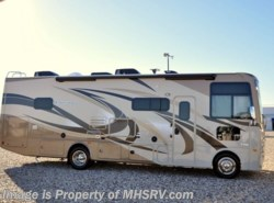 New 2017  Thor Motor Coach Windsport 31S RV for Sale at MHSRV W/Jacks, 2 A/Cs, 5.5K Gen