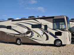 New 2017  Thor Motor Coach Windsport 31S RV for Sale @ MHSRV Jacks, 2 A/Cs, 5.5KW Gen by Thor Motor Coach from Motor Home Specialist in Alvarado, TX