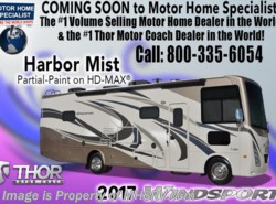 New 2017 Thor Motor Coach Windsport 29M RV for Sale @ MHSRV King, 5.5 KW Gen, 2 A/C available in Alvarado, Texas