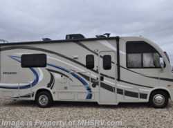 New 2017  Thor Motor Coach Vegas 25.5 RV for Sale at MHSRV.com W/15K A/C, King by Thor Motor Coach from Motor Home Specialist in Alvarado, TX