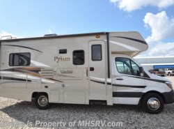 Used 2014  Coachmen Prism 2150Le with slide by Coachmen from Motor Home Specialist in Alvarado, TX