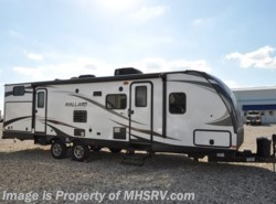 Used 2016  Heartland RV Mallard With 2 slides